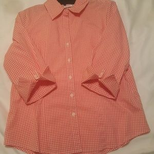 Kim Rogers Active Wear Shirt